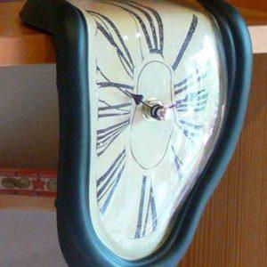 Melting Clock - Adelaide