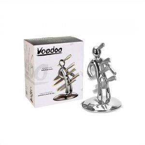 knife block set voodoo