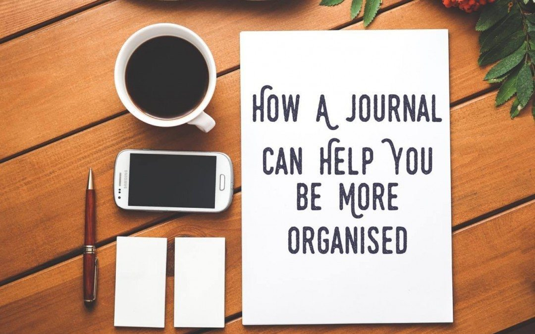 How a Bimbo Journal Can Help You Keep On Track.