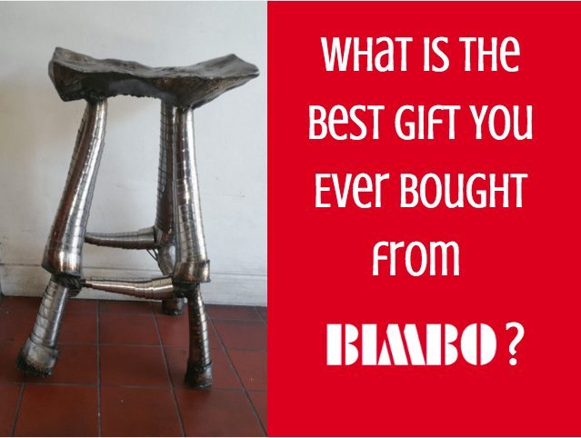 Your Favourite Gift From Bimbo