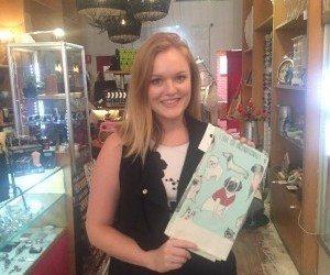 Gift Shopping Adelaide – Customer From – Hackney SA 5069, Australia