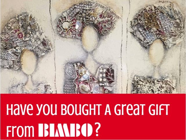 Amazing Gifts from Bimbo by Adelaide and Australian Artists