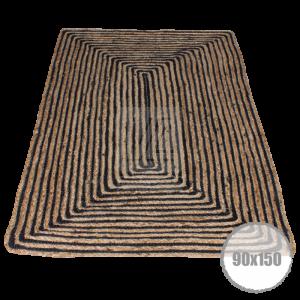Floor Rug - Rectangle - Sisal