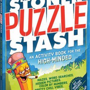the stoner puzzle stash