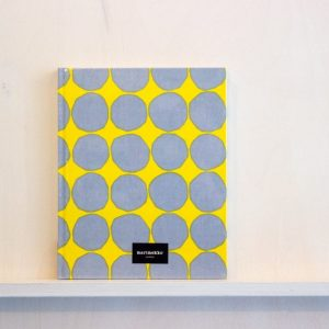 Marimekko - large journal