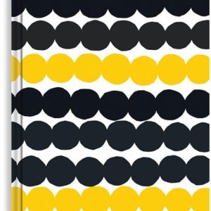 marimekko small cloth covered journal