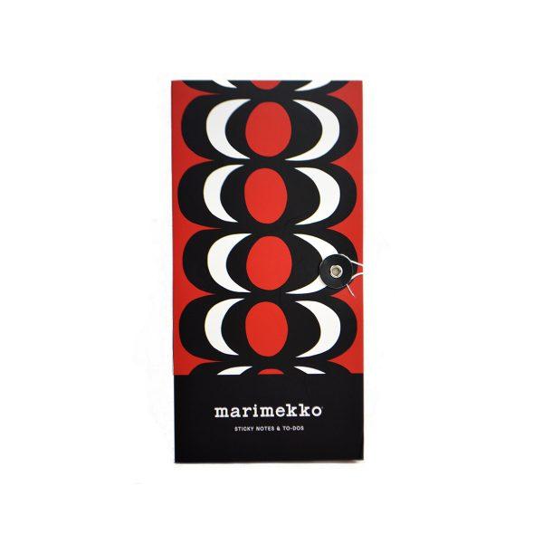 marimekko sticky notes & to do's
