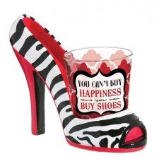 Shot Glass - Shoeter
