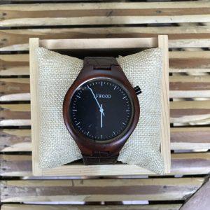 Men's Wooden watch - Adelaide