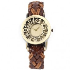 ladies retro watch