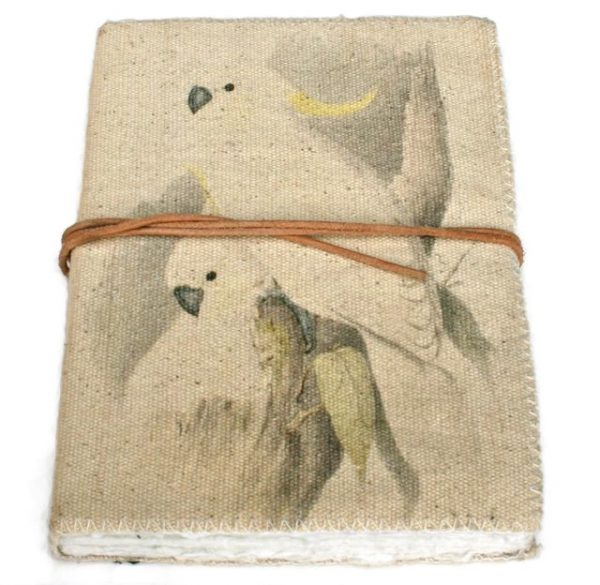 cockatoo journals