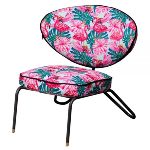 Sakura Butterfly Chair