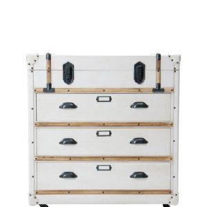 Trunk Storage Cabinet